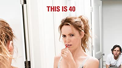 This is 40 (Unrated)