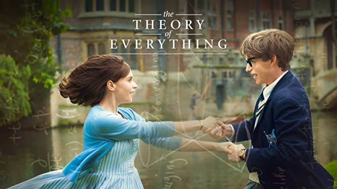 Watch The Theory of Everything | Prime Video