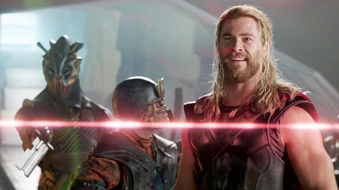 Amazon.com: Watch Thor: Ragnarok (With Bonus Content) | Prime Video