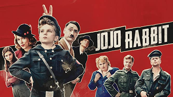 Jojo Rabbit Release Date >> Watch Jojo Rabbit Prime Video