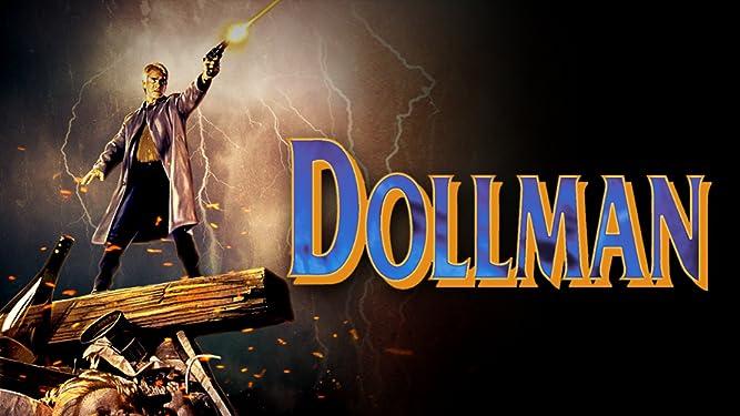 Dollman: REMASTERED