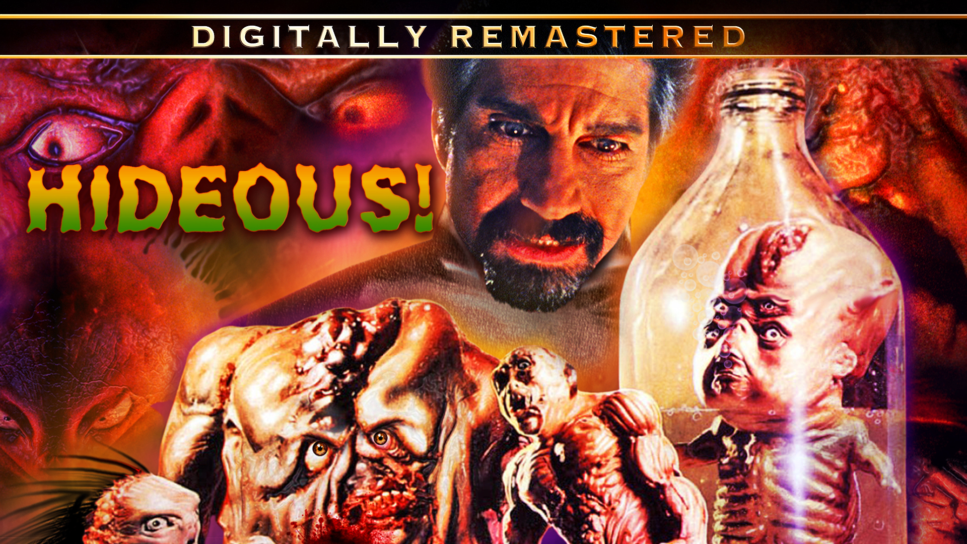 Hideous! REMASTERED