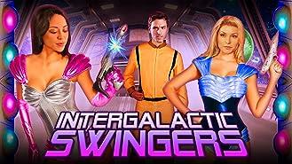 Intergalactic Swingers