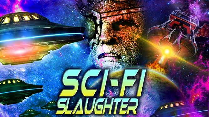 Sci-Fi Slaughter