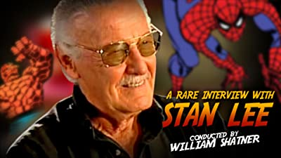 A Rare Interview With Stan Lee