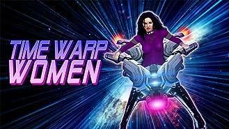 Time Warp Women
