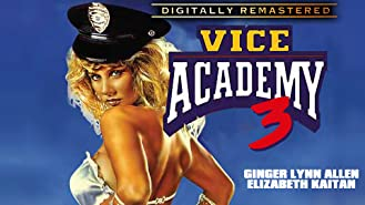 Vice Academy 3: REMASTERED