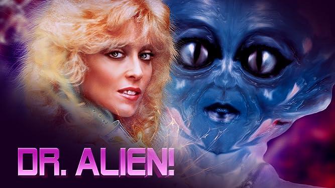 Dr Alien