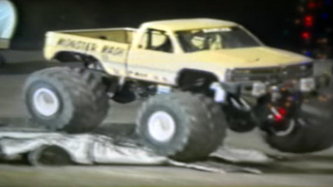 Watch Hard Hat Harry Monster Trucks Prime Video