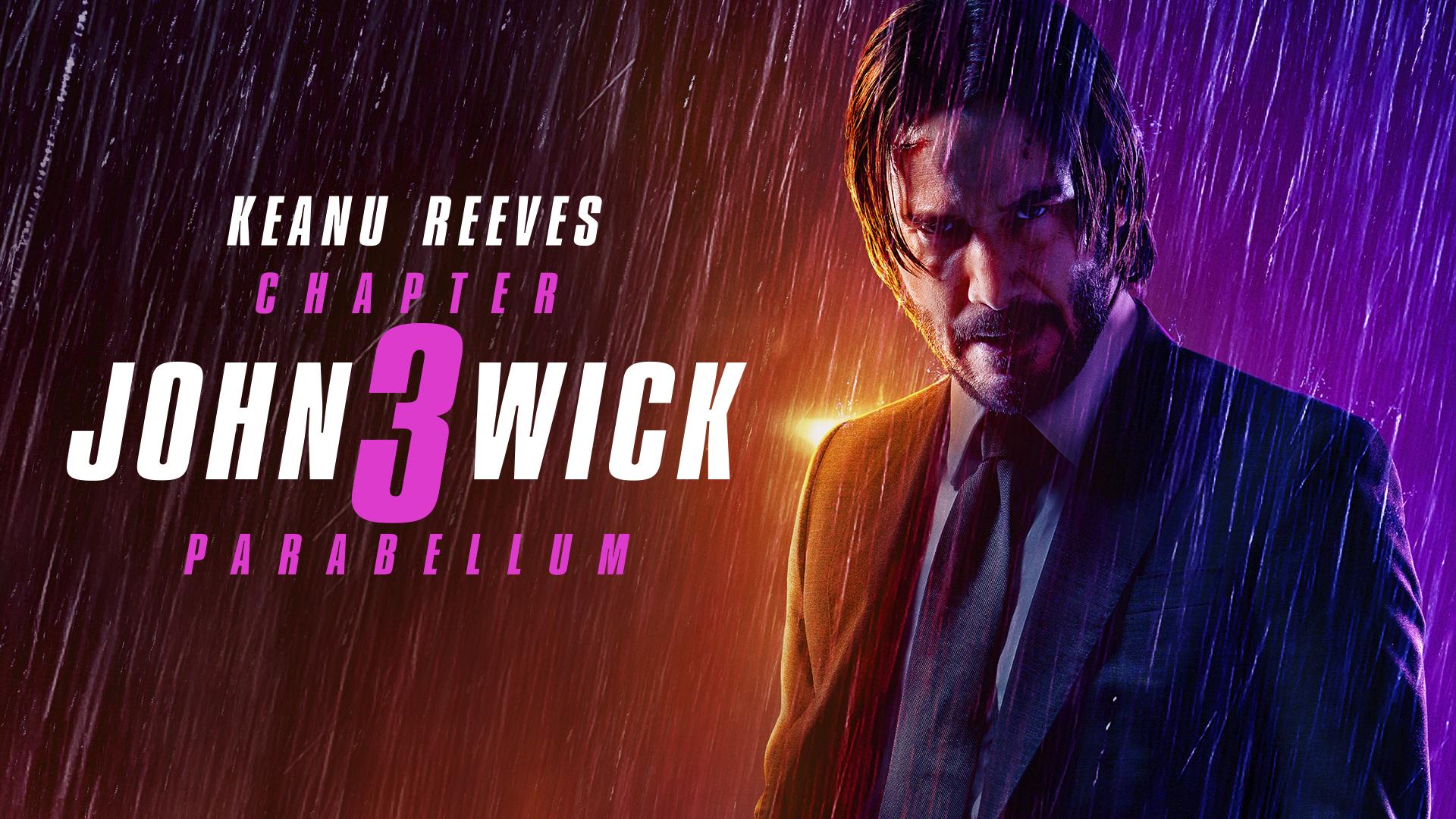 22+ Watch John Wick 2 Free  Images