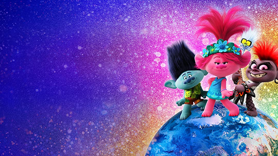 Watch Trolls World Tour Prime Video