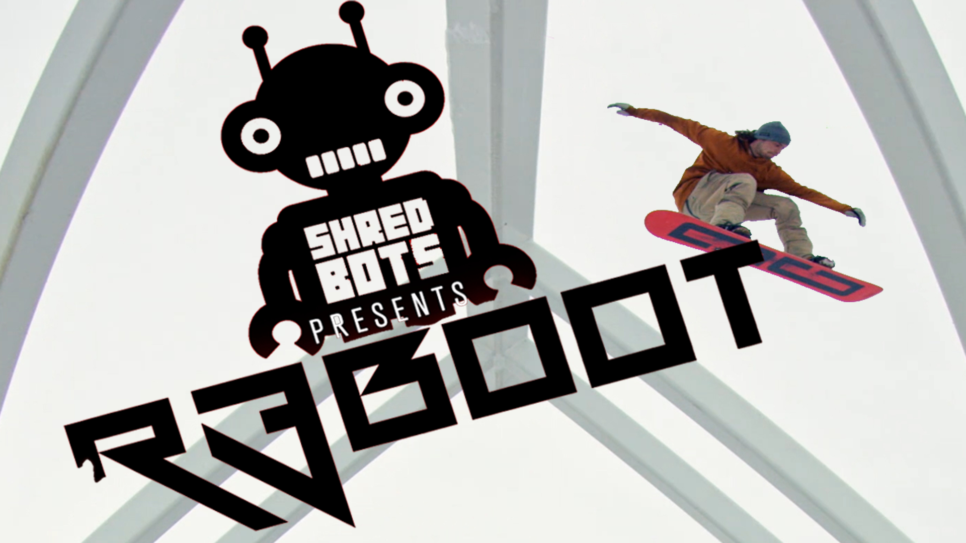 Shred Bots: R3boot