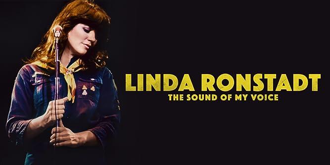 Linda Ronstadt: The Sound of My Voice