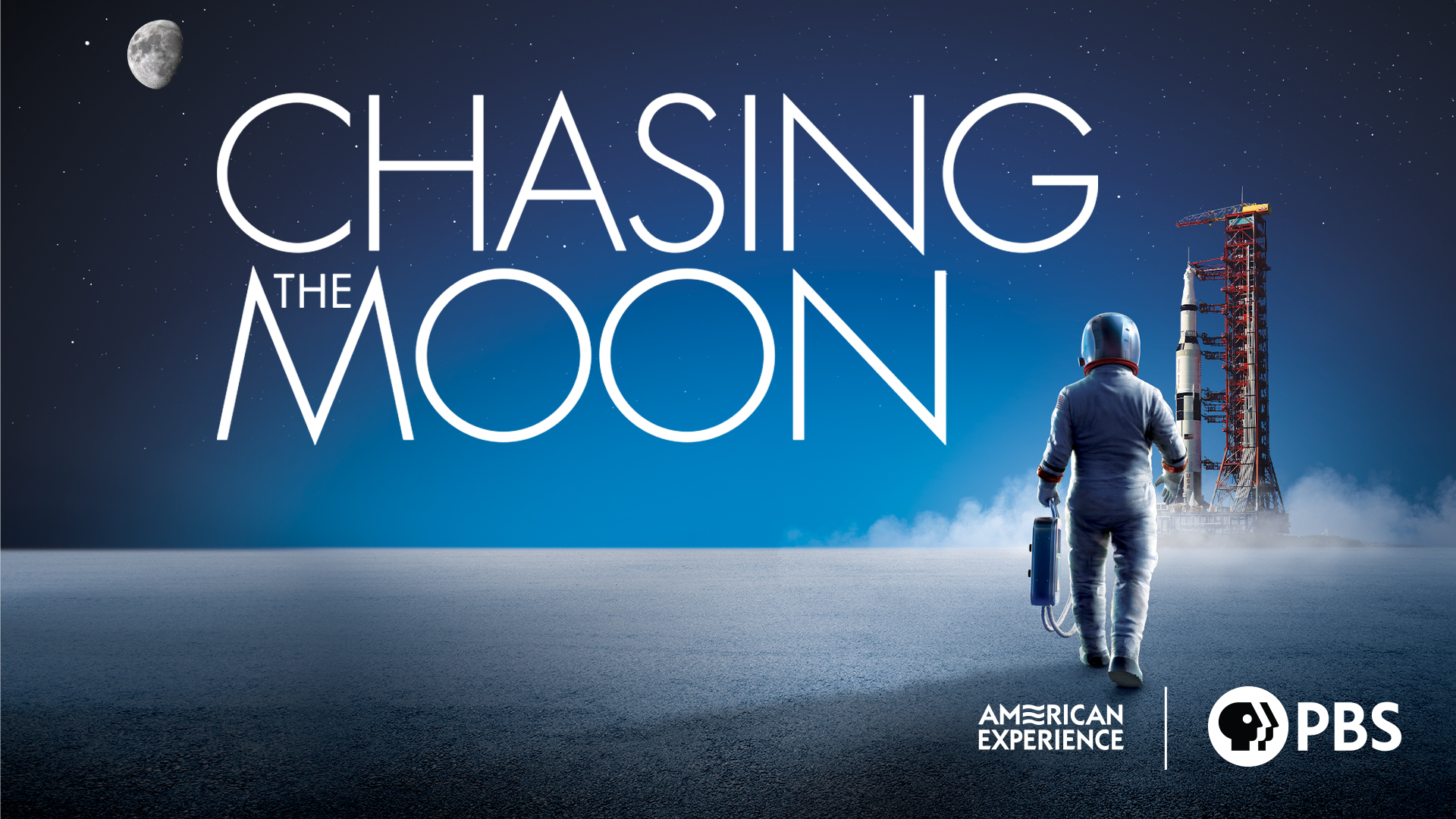 American Experience: Chasing the Moon: Season 1