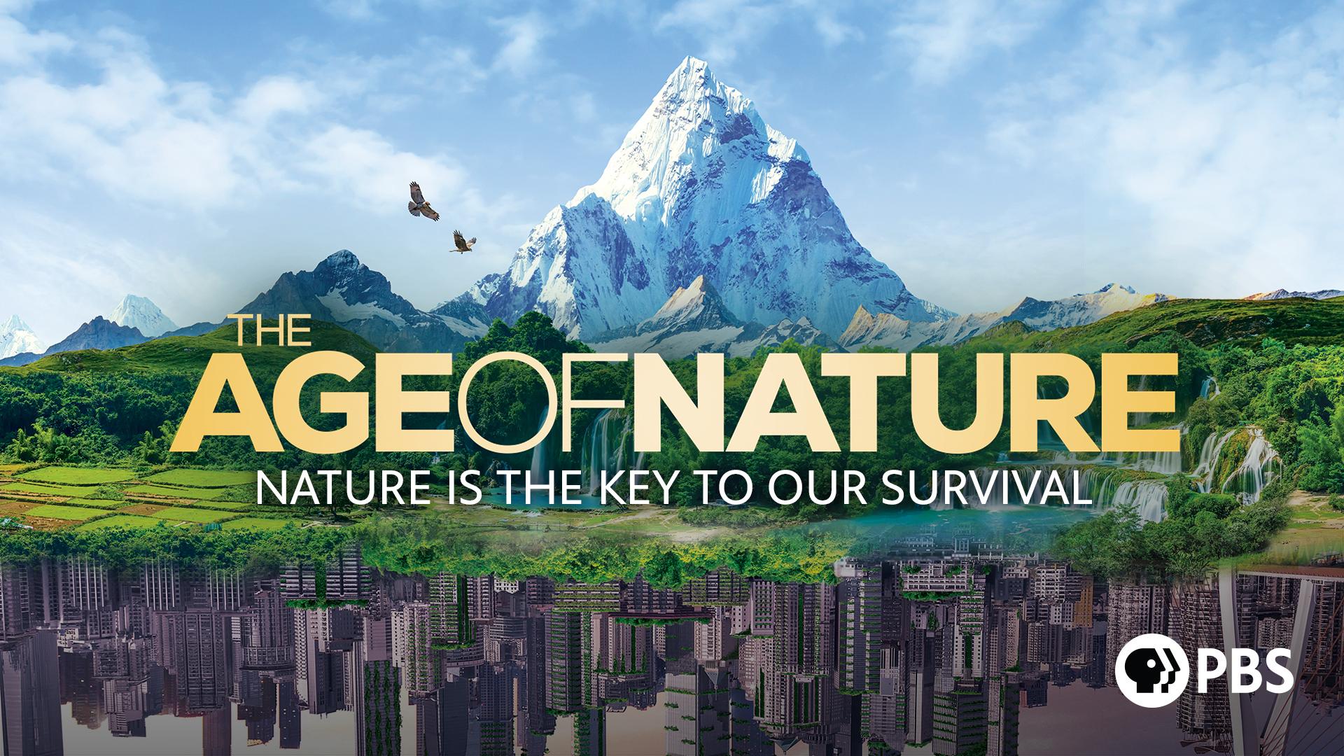 The Age of Nature, Season 1