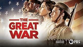 American Experience: The Great War Season 1