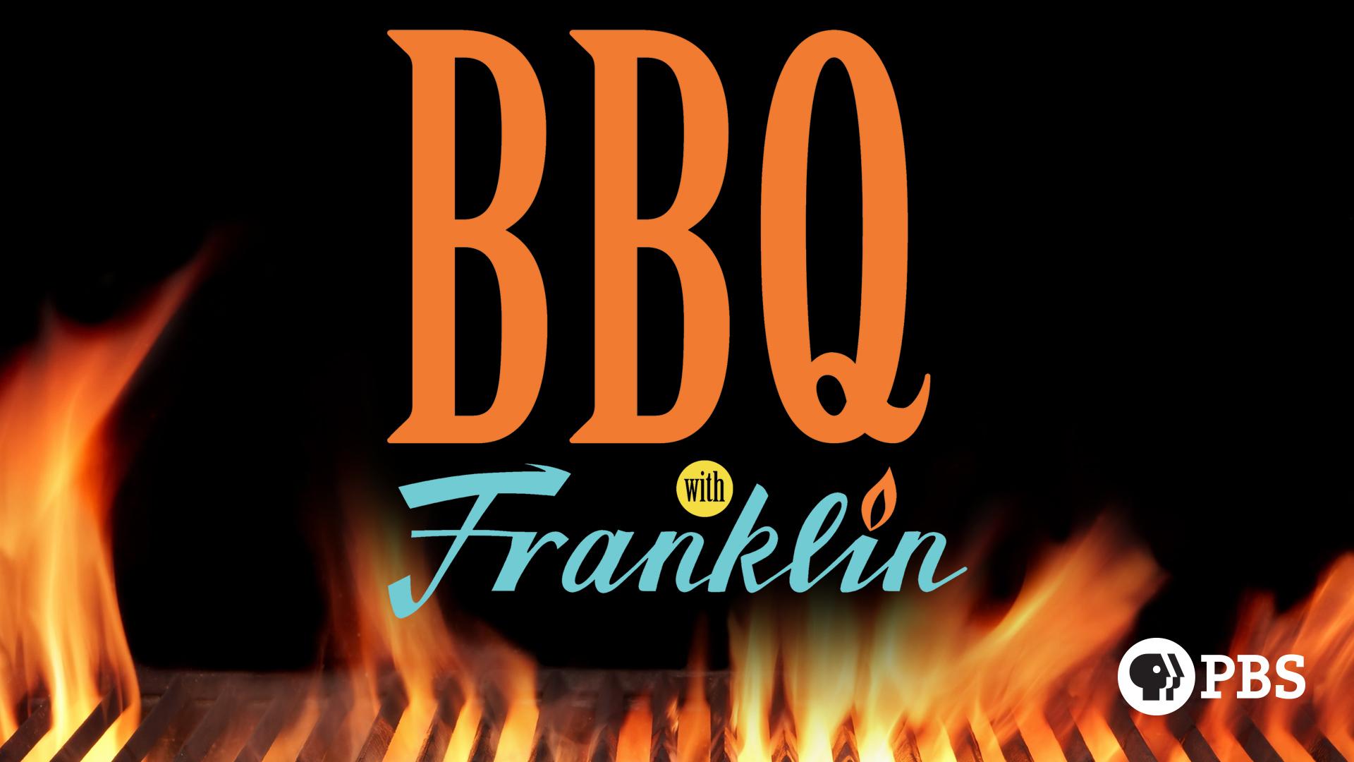 BBQ With Franklin Season 1