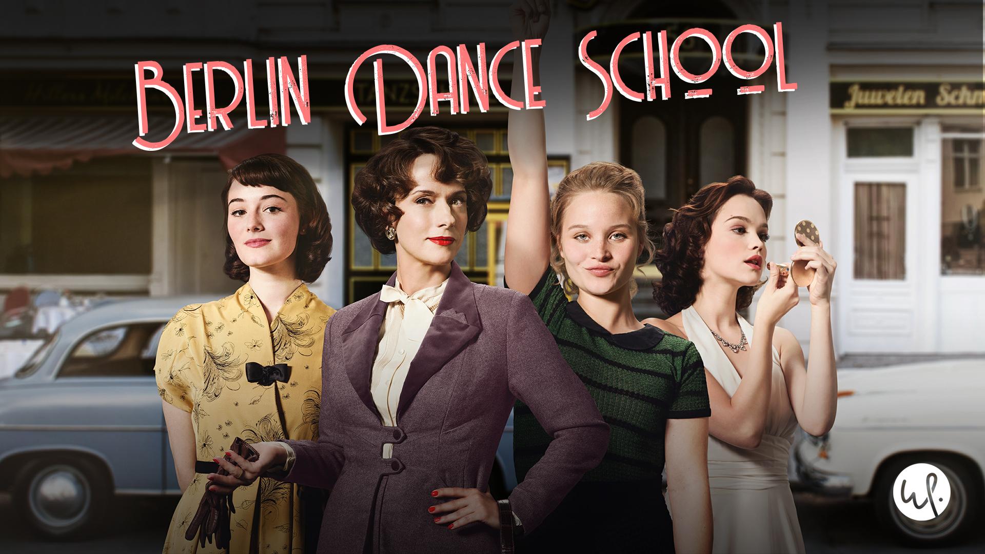 The Berlin Dance School, Season 1