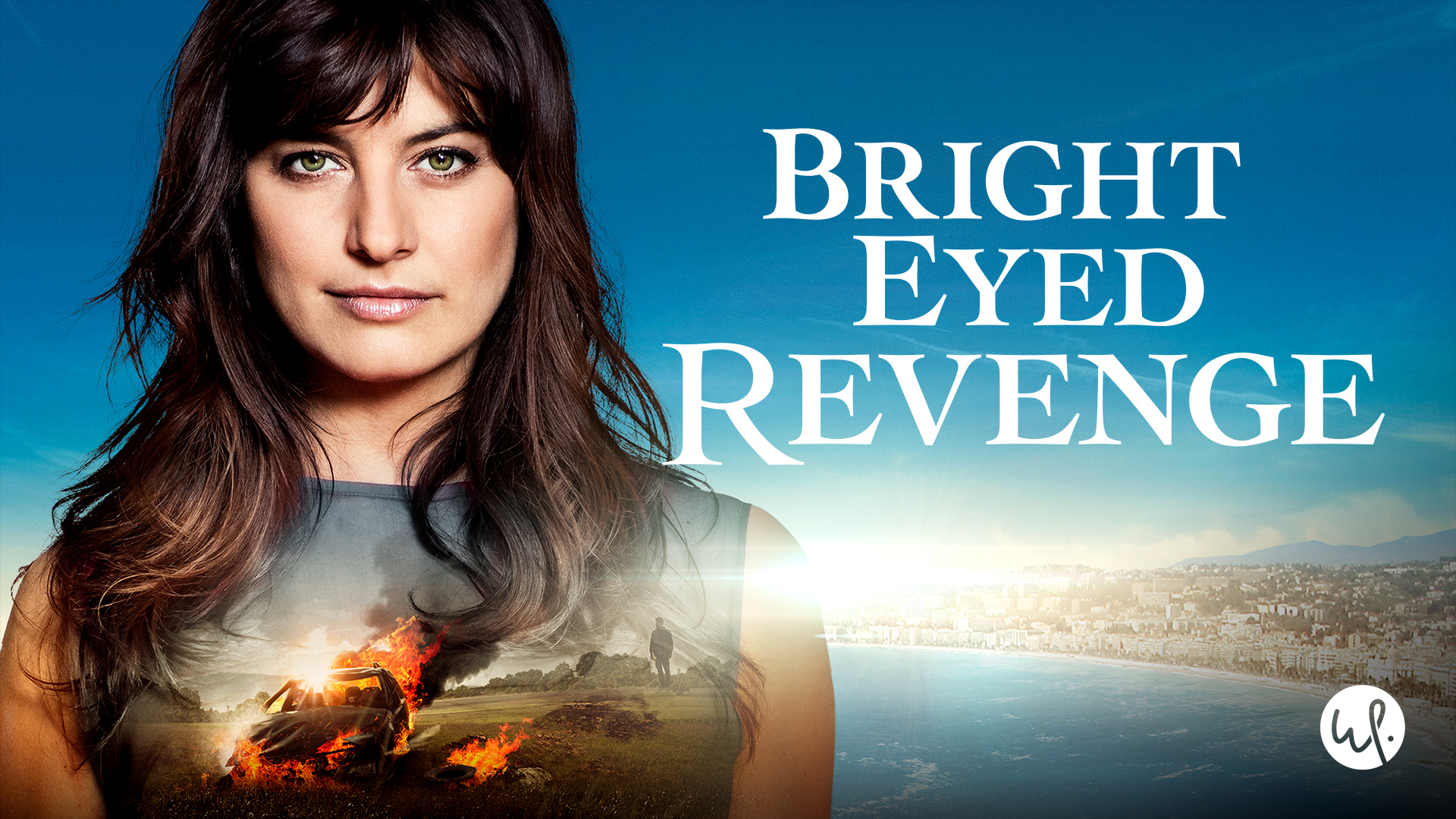 Bright Eyed Revenge: Season 1