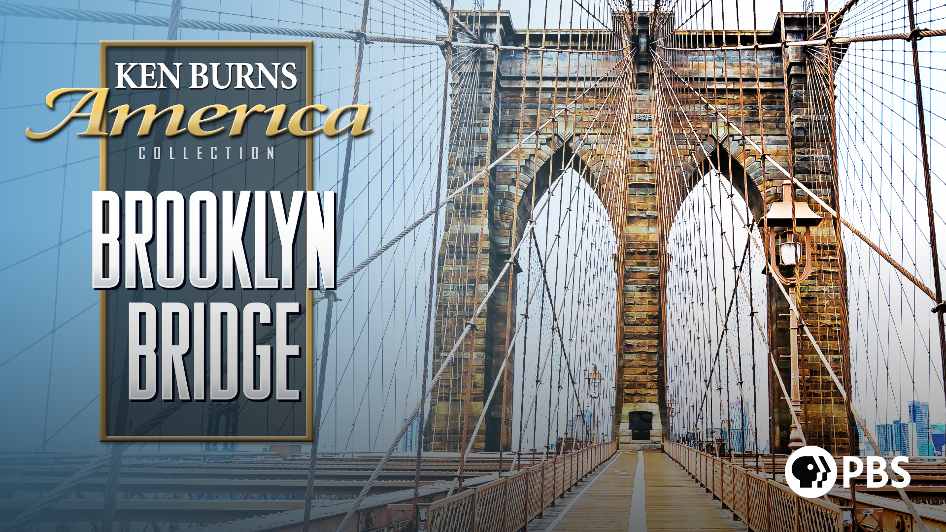 The Brooklyn Bridge: Season 1