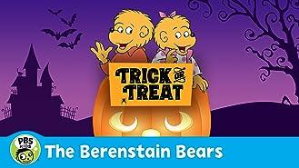 Berenstain Bears: Trick or Treat: Volume 1