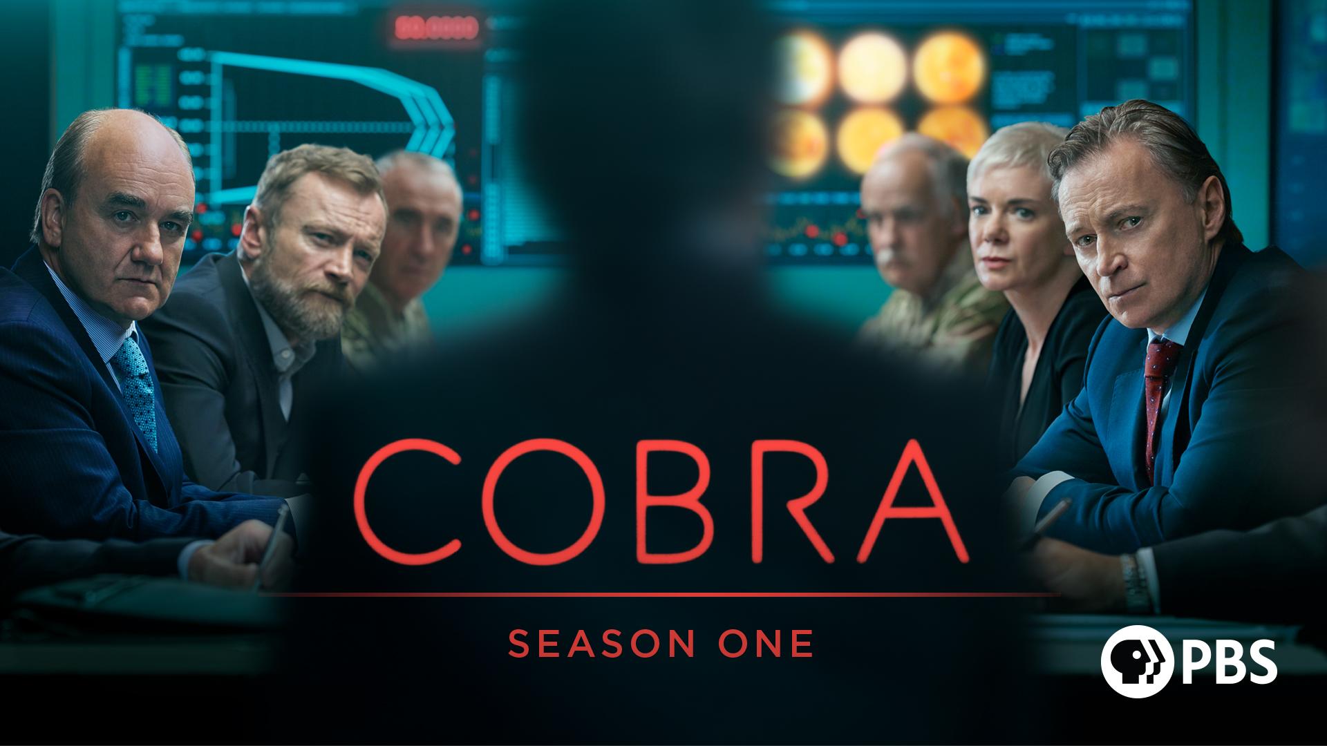 COBRA, Season 1