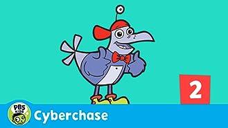 Cyberchase Season 2