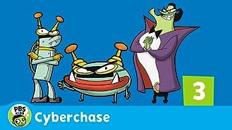 Cyberchase Season 3