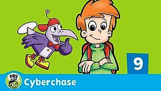 Cyberchase Season 9