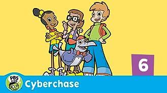 Cyberchase Season 6