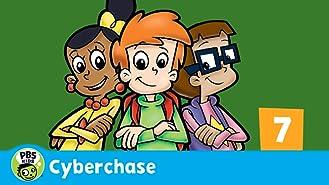 Cyberchase Season 7