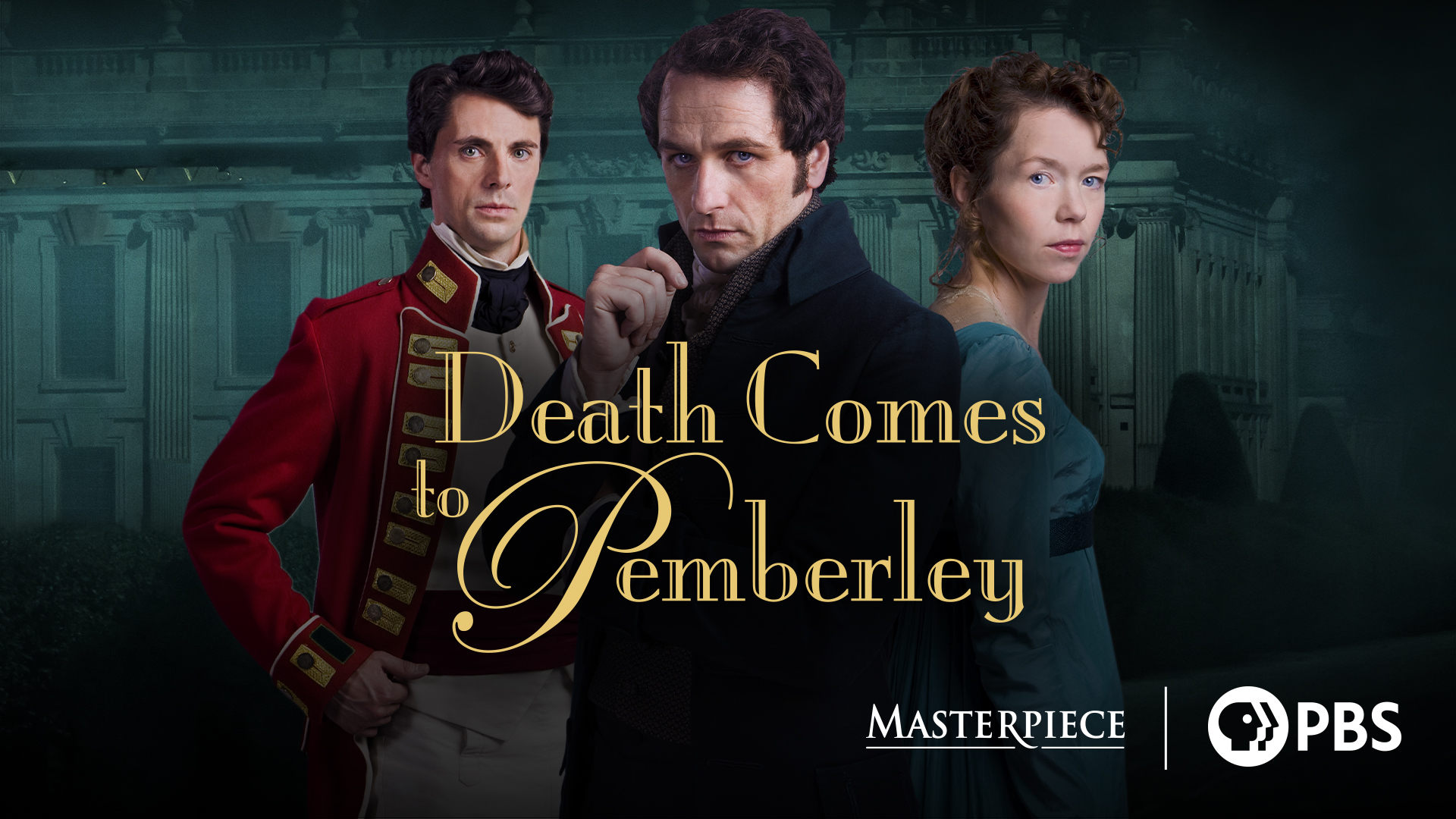 Death Comes to Pemberley, Season 1