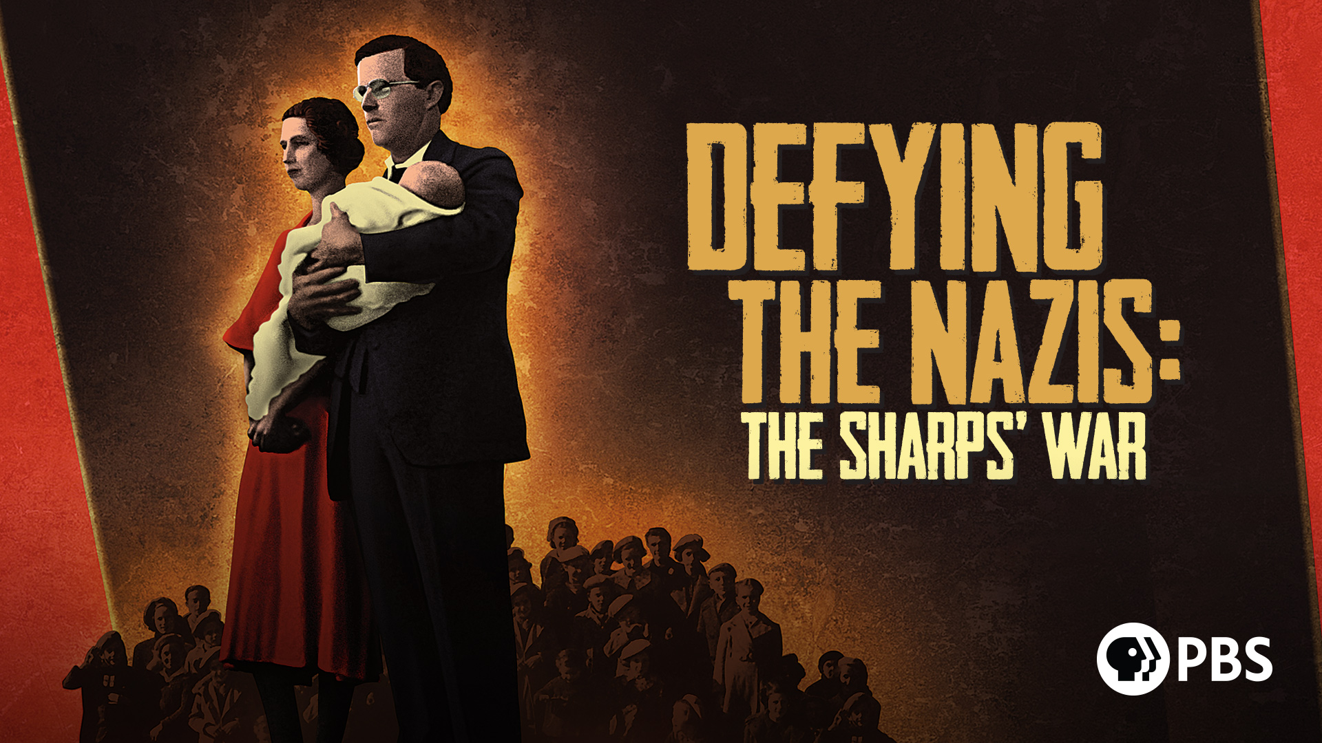 Defying the Nazis: The Sharps' War: Season 1