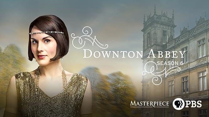 Amazon com: Watch Downton Abbey Season 1 | Prime Video