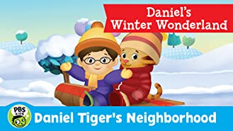 Daniel Tiger's Neighborhood: Daniel's Winter Wonderland