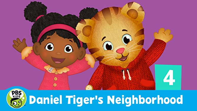 Amazon.com: Watch Daniel Tiger\'s Neighborhood Season 4 | Prime Video