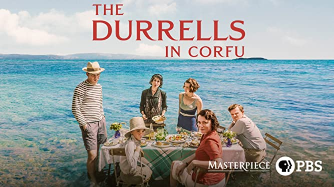 Image result for durrells of corfu