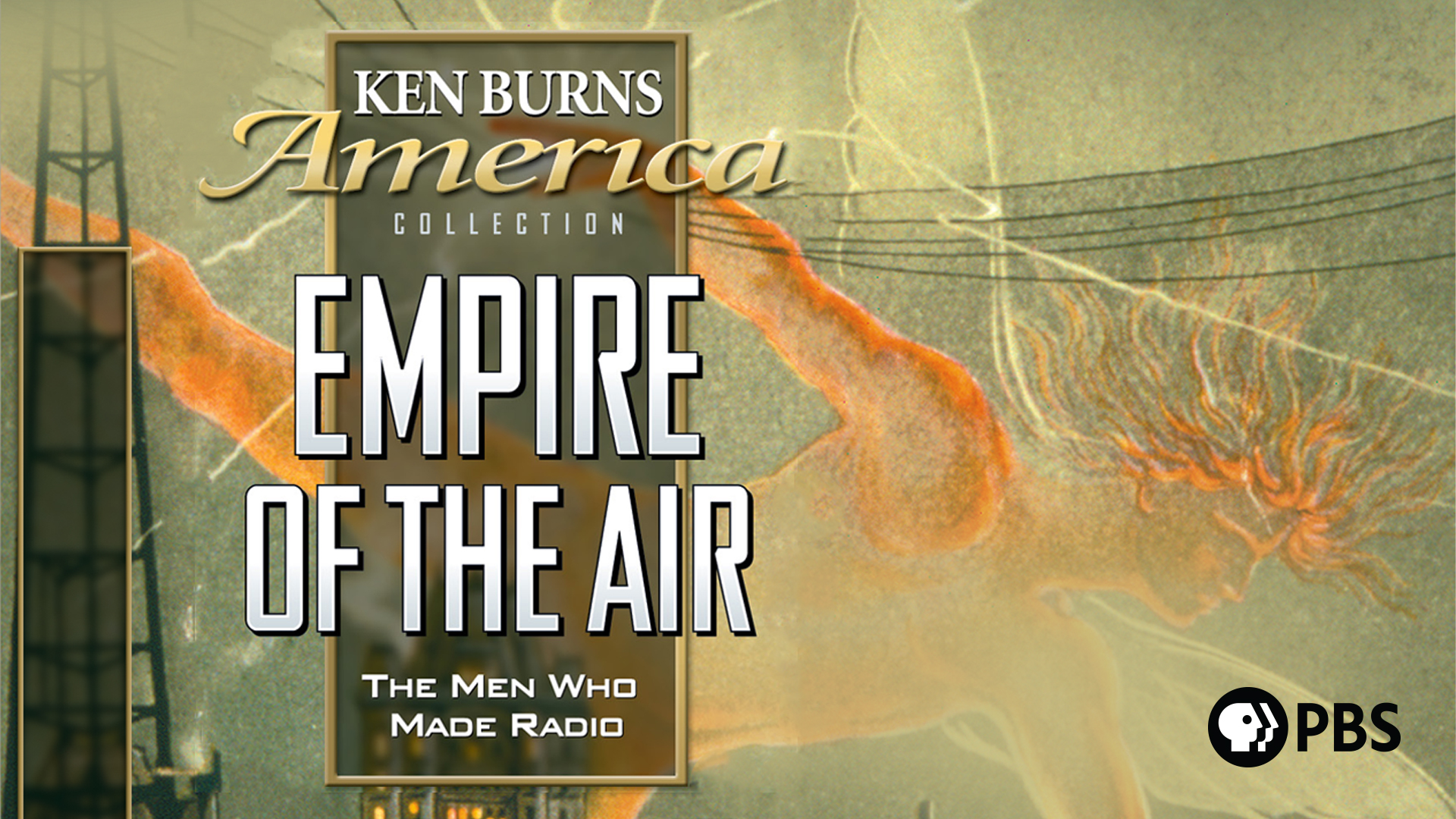 Empire of the Air: The Men Who Made Radio: Season 1
