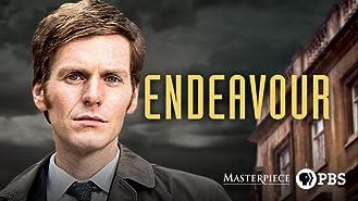 Masterpiece: Endeavour, Season One
