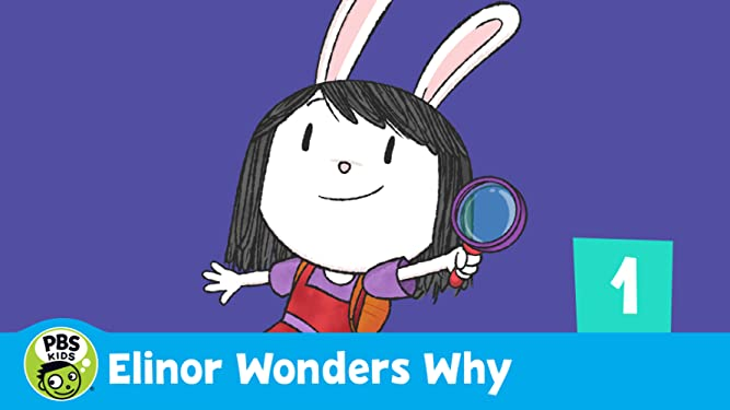 Elinor Wonders Why, Volume 1