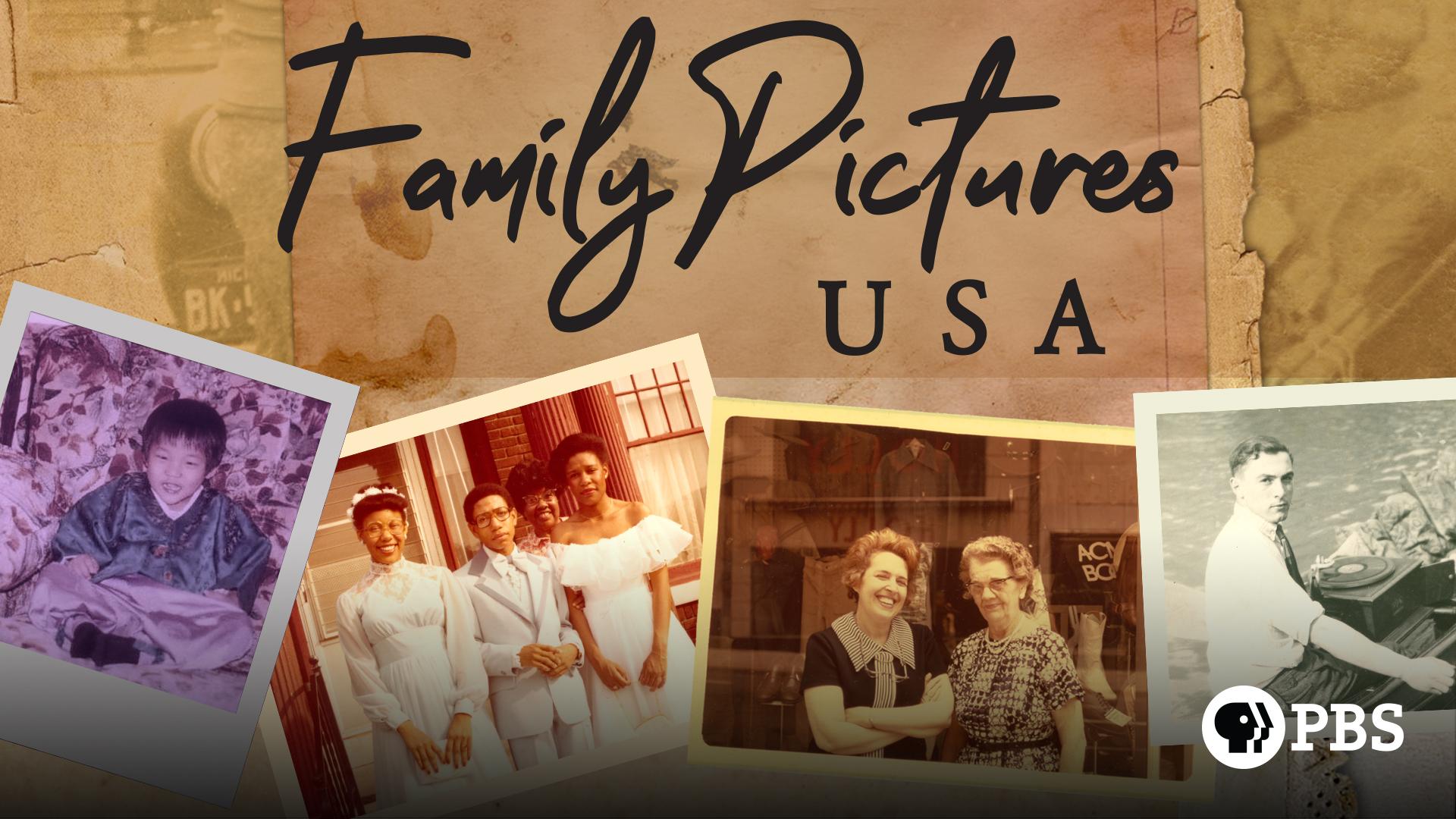 Family Pictures USA: Season 1