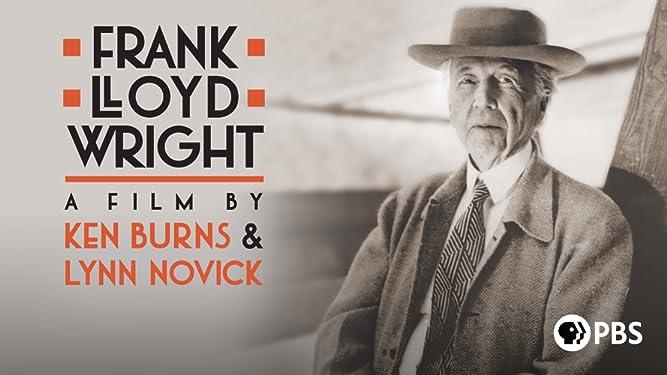 Frank Lloyd Wright, Season 1