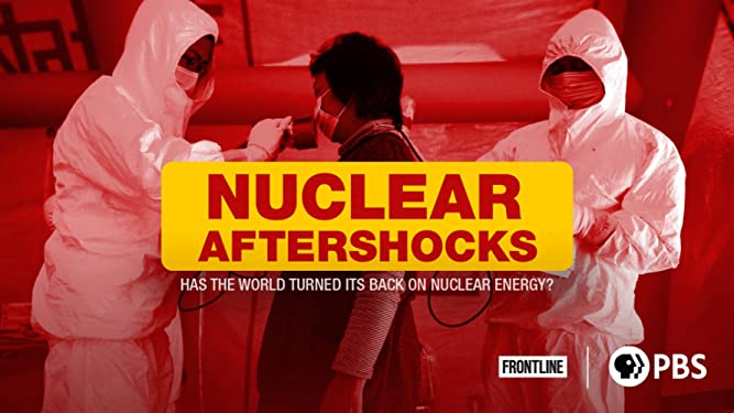 Nuclear Aftershocks