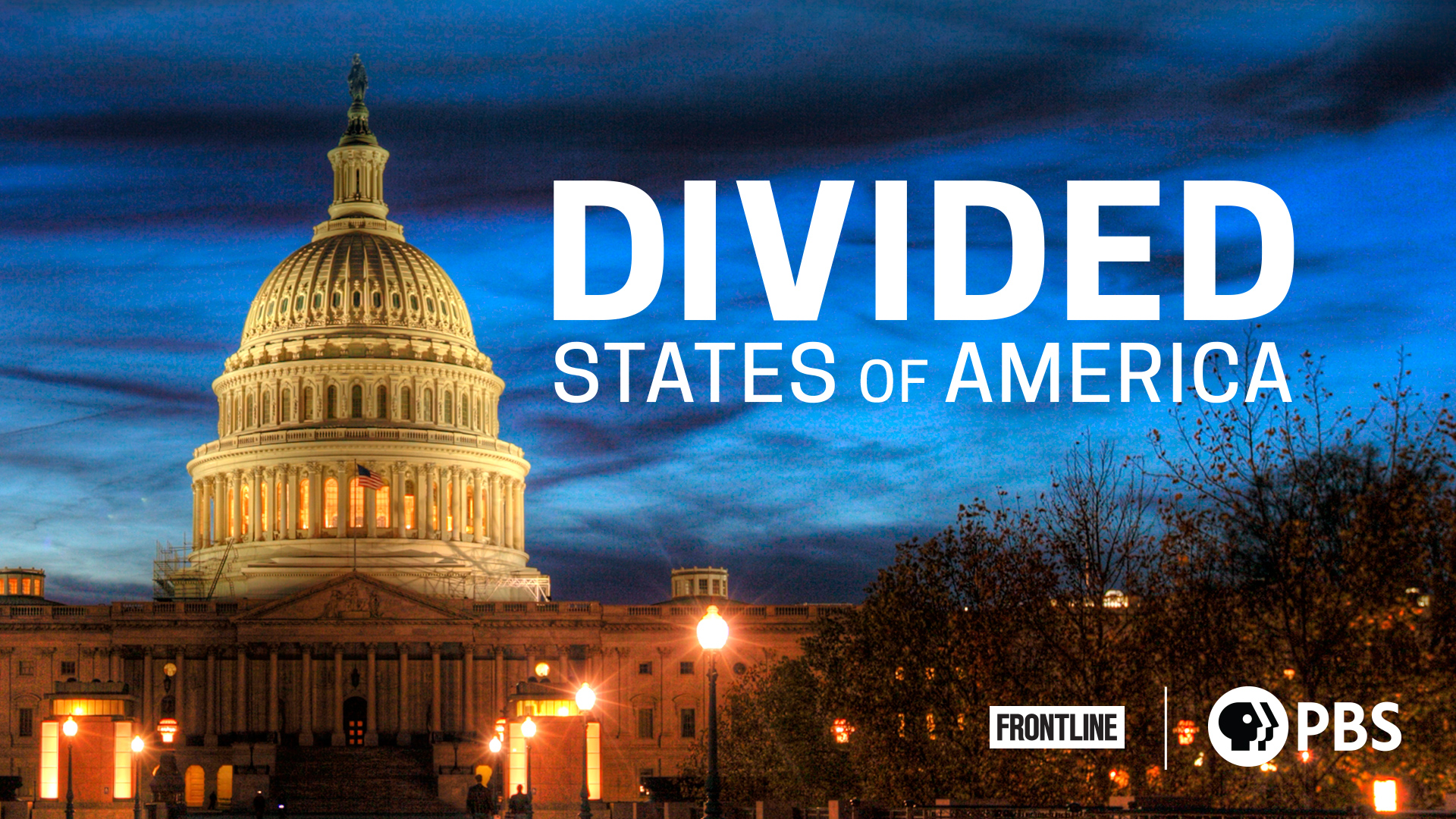 Divided States of America, Season 1