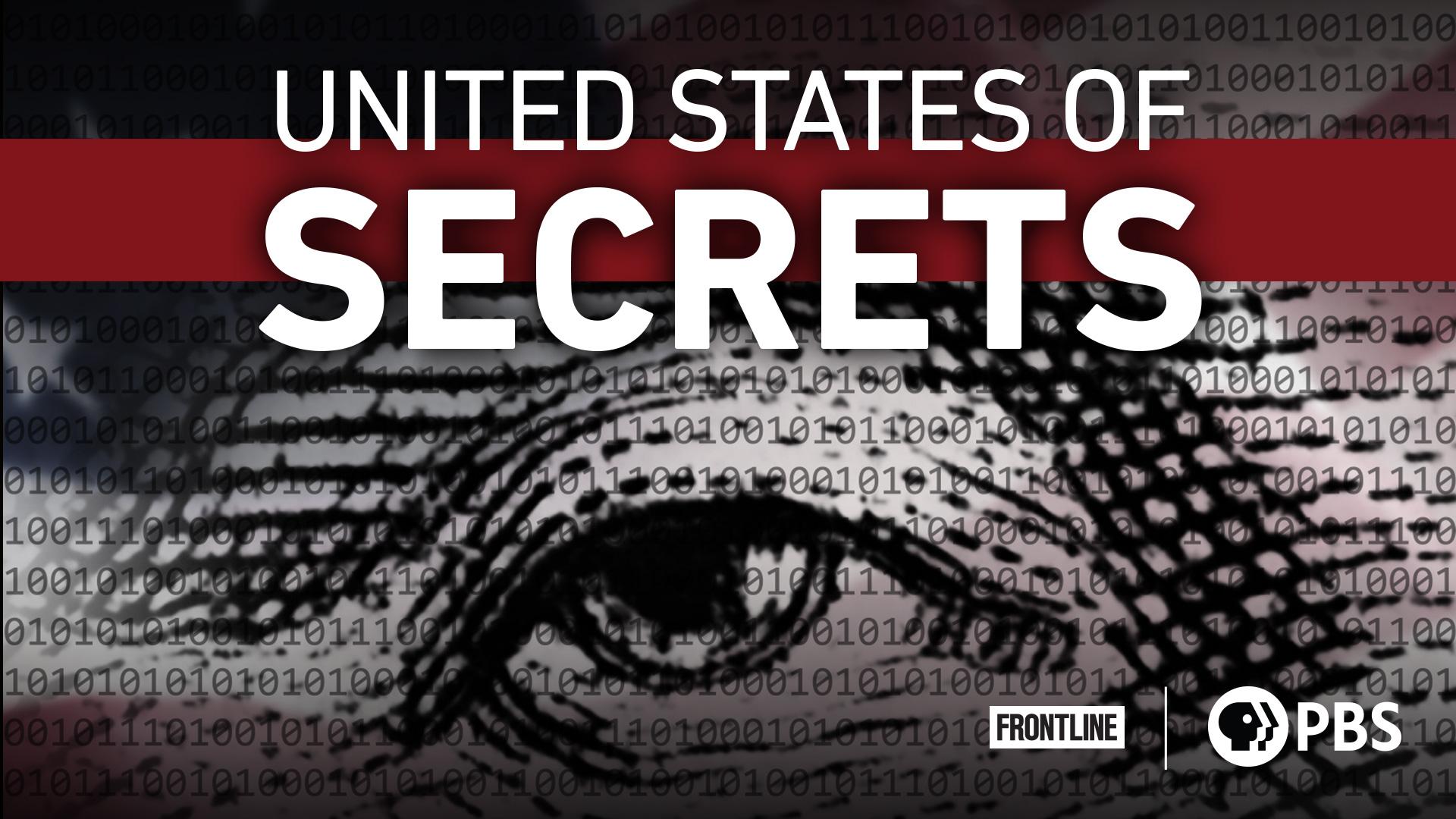 United States of Secrets, Season 1