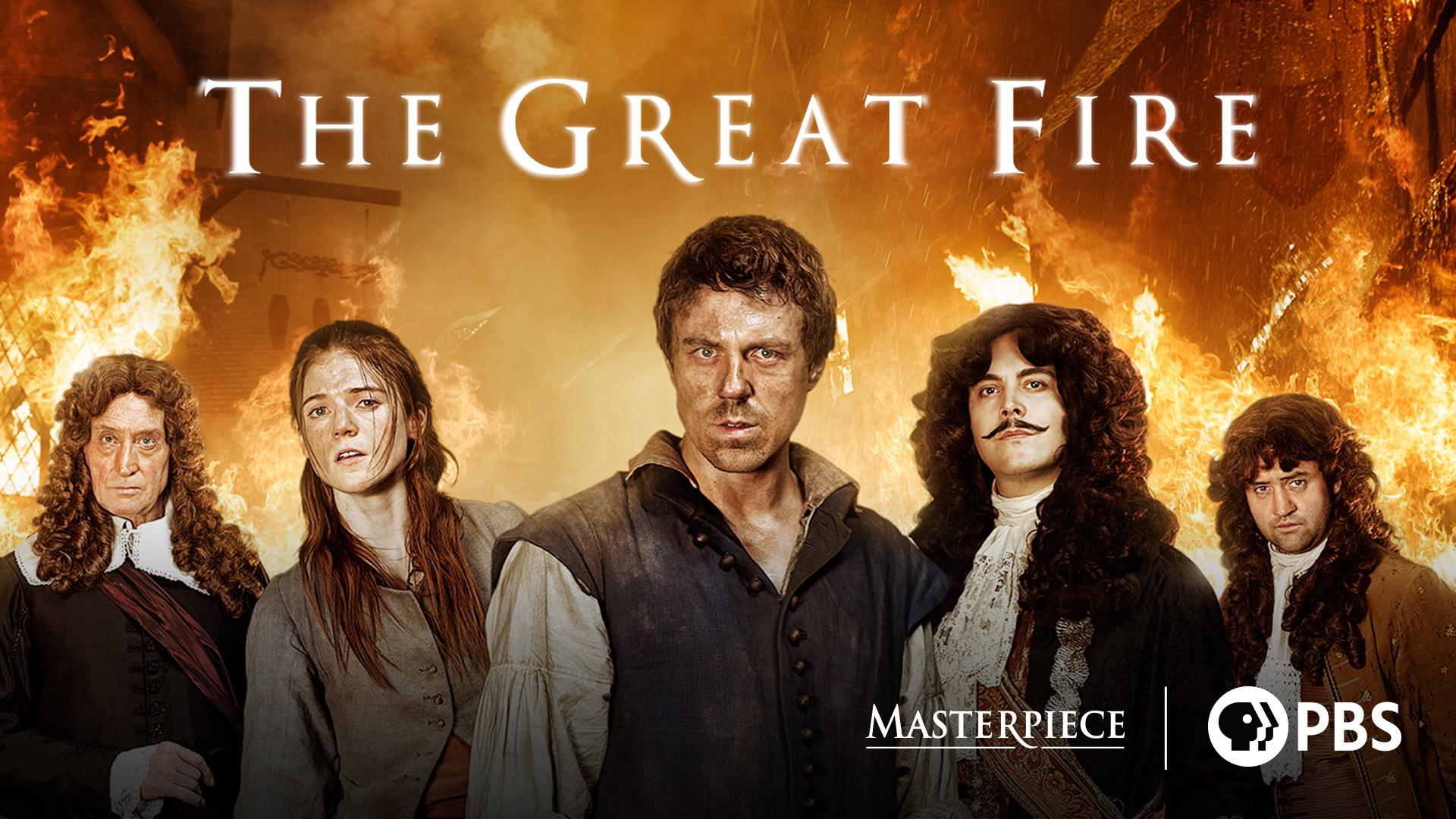 The Great Fire Season 1