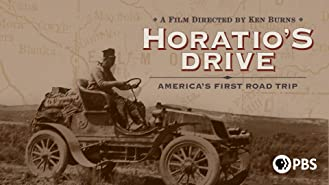 Horatio's Drive: America's First Road Trip: Season 1