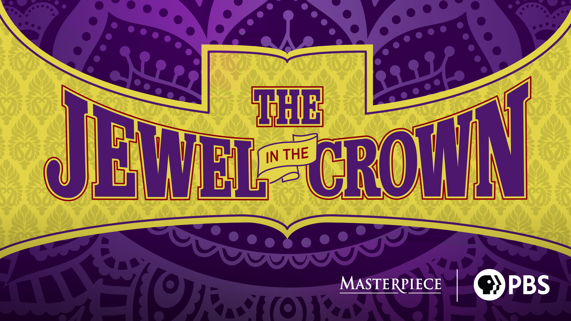 The Jewel in the Crown