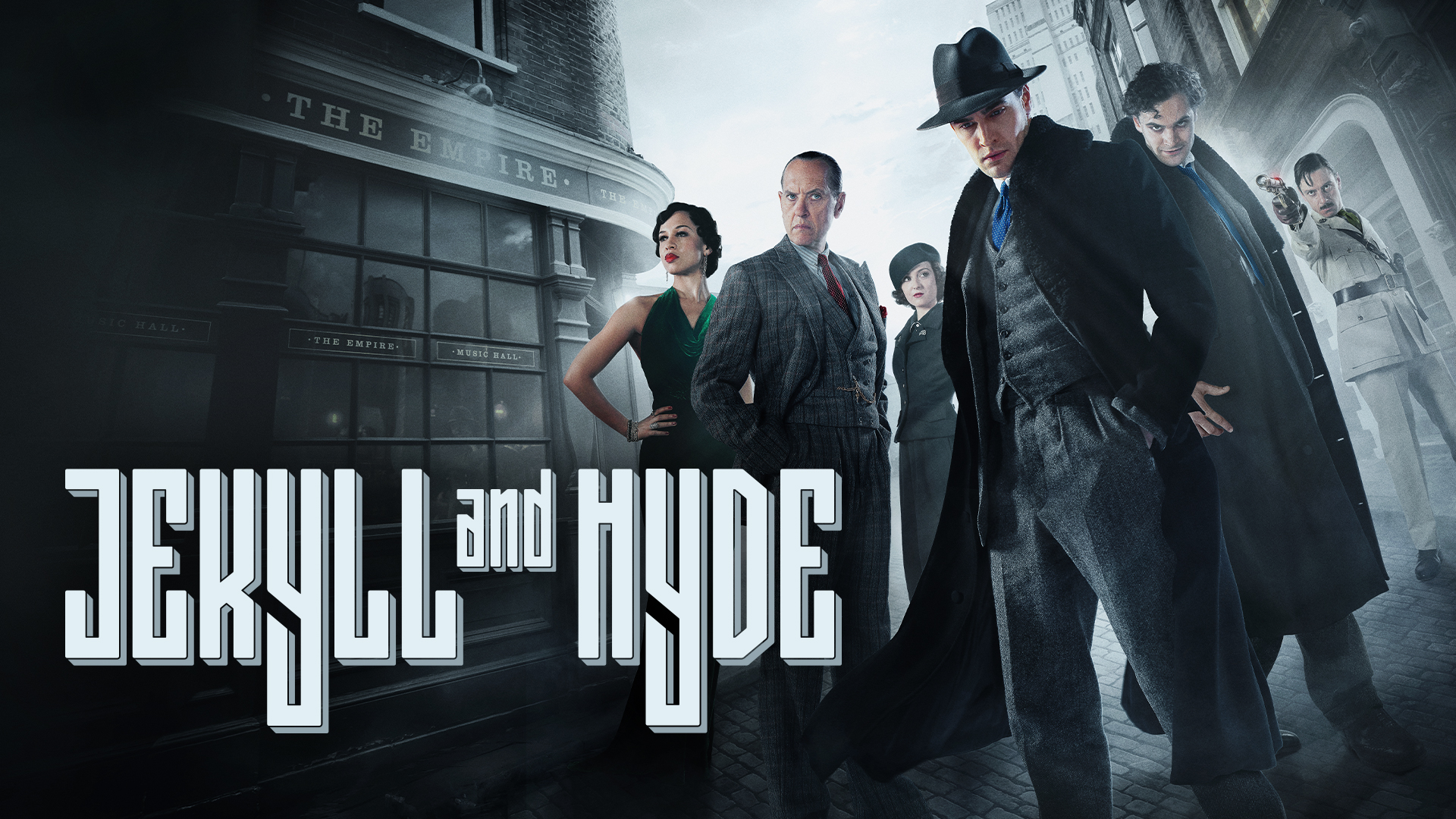 Jekyll And Hyde, Season 1
