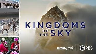 Kingdoms of the Sky: Season 1